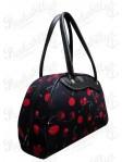Black Cherry Bowling Bag