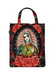 Girl of Faith Canvas Bag