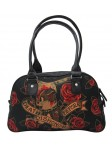 Death Before Dishonor Bowling Bag