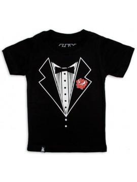 Faux Tuxedo Children's T-Shirt