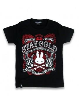 Go Big or Go Home Children's T-Shirt