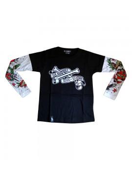 Go Big Long-Sleeve T-Shirt