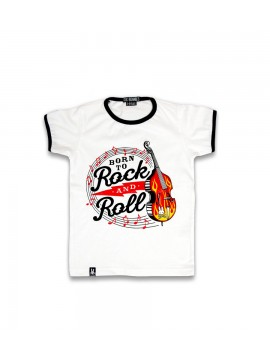 Born to Rock Kids T-Shirt