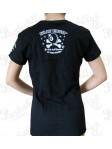 Greaser Addict Women's T-Shirt