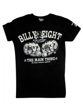 Love Rock Billy Eight T-Shirt