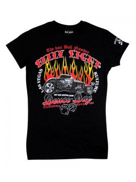 Hot Rod Women's Tee