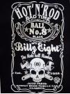 Ball NO. 8 T-shirt