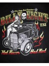 Pinup Hot Rod T-Shirt