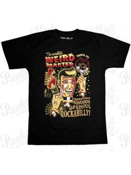 Painful Rockabilly T-Shirt