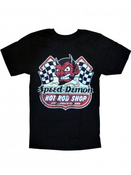 Prince of Darkness Racing T-Shirt