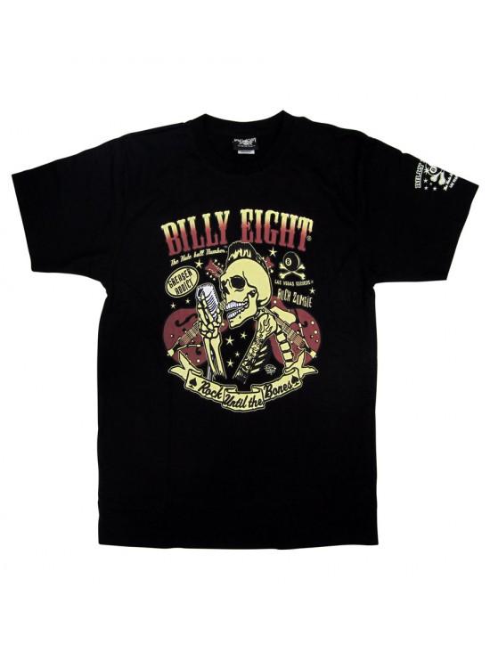 Rock Zombie Men's T-Shirt