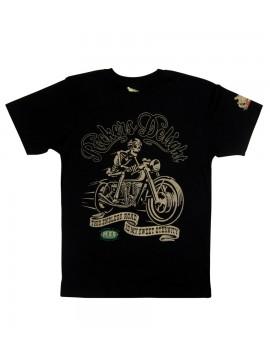 Endless Road Biker T-Shirt