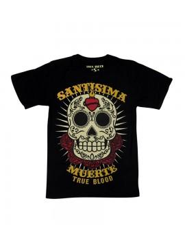 Mexican Skull Men's T-Shirt