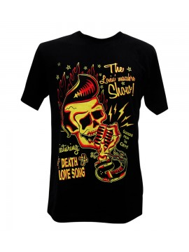 The Loving' Macabre Show T-Shirt