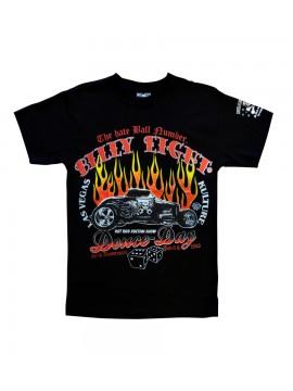 Fire Hot Rod T-Shirt