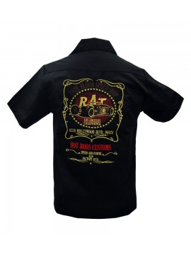 True Blood Speed Shop Work Shirt