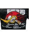 Hellbent Greaser Work Shirt