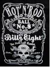 Eight Ball Work Shirt