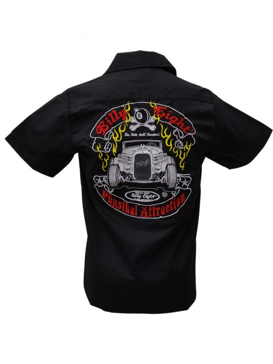 Classic Car Work Shirt